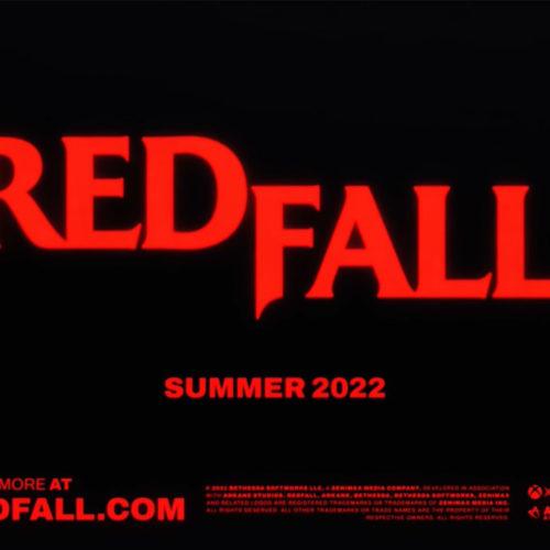 تریلر معرفی بازی Redfall