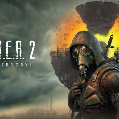 بازی S.T.A.L.K.E.R. 2 Heart of Chernobyl