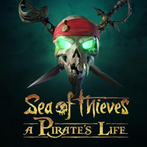 بسته الحاقی Sea of Thieves