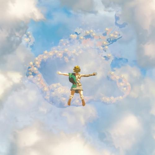 تریلر دنباله The Legend of Zelda: Breath of the Wild