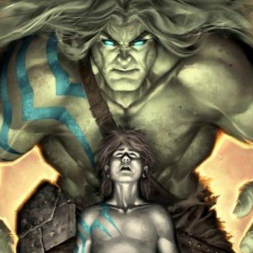 پسر هالک در سریال She-Hulk