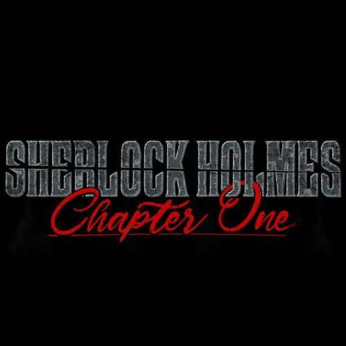 تریلر سینماتیک Sherlock Holmes: Chapter One