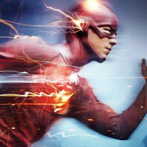 تاریخ انتشار فصل هشتم The Flash