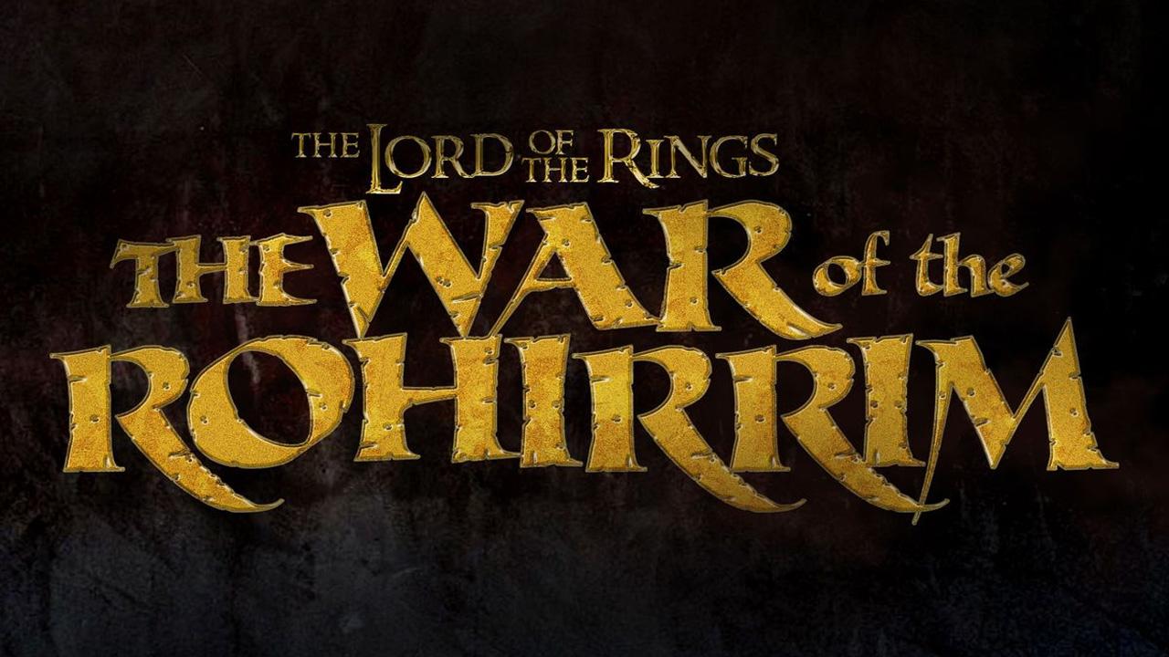 ساخت انیمیشن The War of the Rohirrim