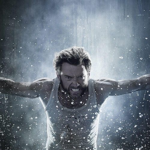 شخصیت Wolverine