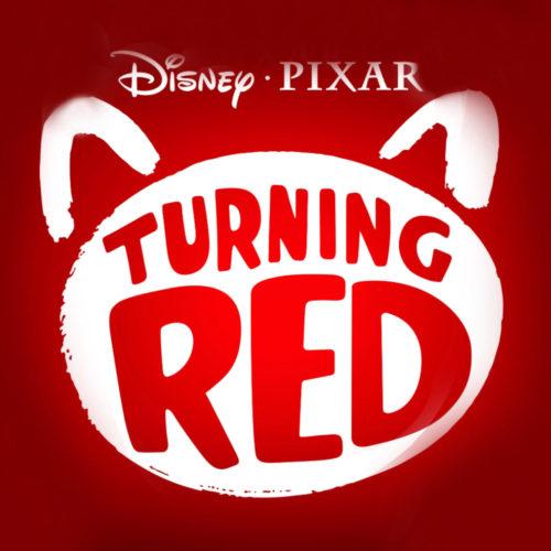 کانسپت آرت جدید Turning Red