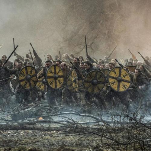 ویدیو پشت صحنه Vikings: Valhalla