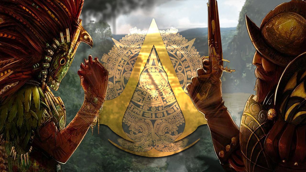 بازی جدید Assassin's Creed در مراسم E3 2021