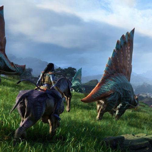 تریلر بازی Avatar: Frontiers of Pandora