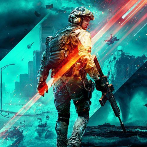 گیمپلی بازی Battlefield 2042