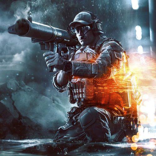 تعداد بازیکنان بازی Battlefield 4