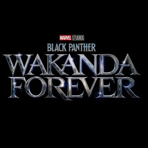 فیلمبرداری Black Panther: Wakanda Forever