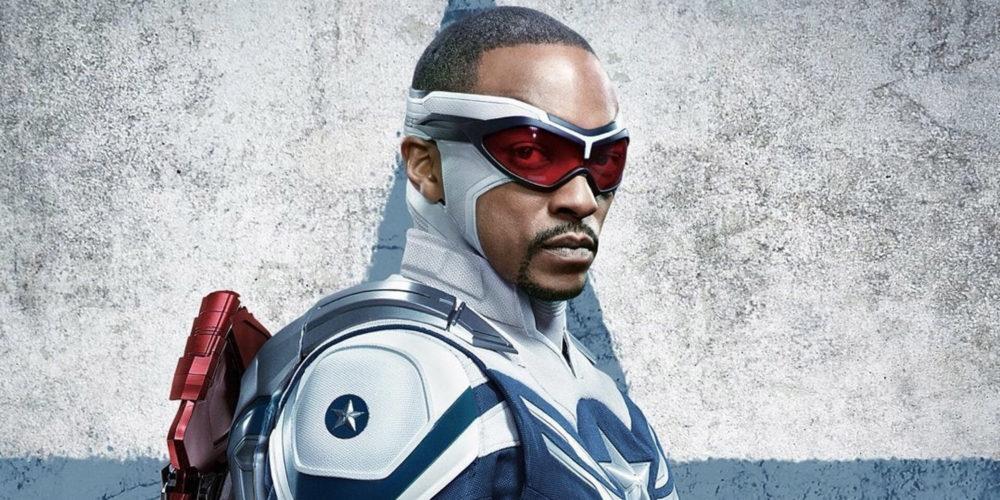 هویت شخصیت منفی Captain America 4