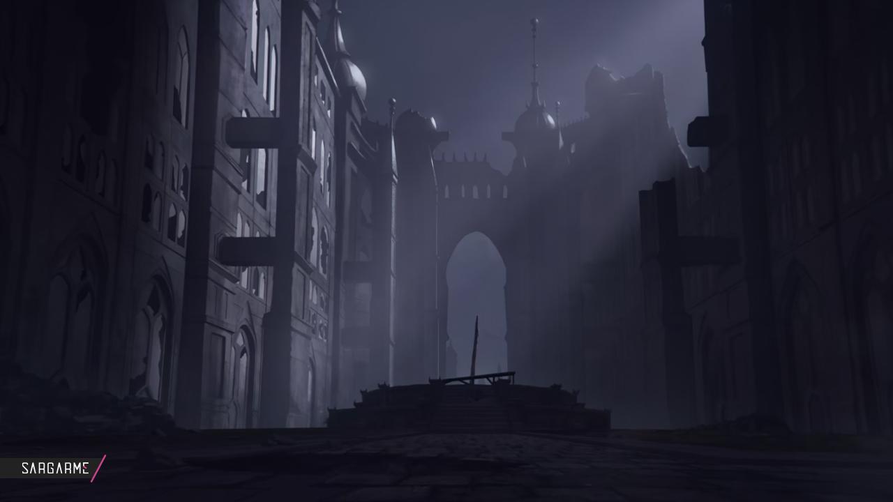 نقد و بررسی فصل چهارم سریال Castlevania