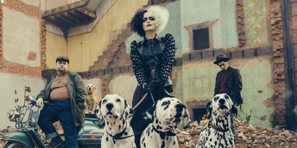 تماشا Cruella