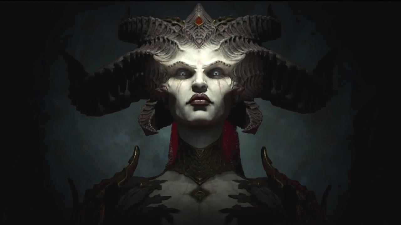 بازی Diablo 4 در مراسم E3 2021