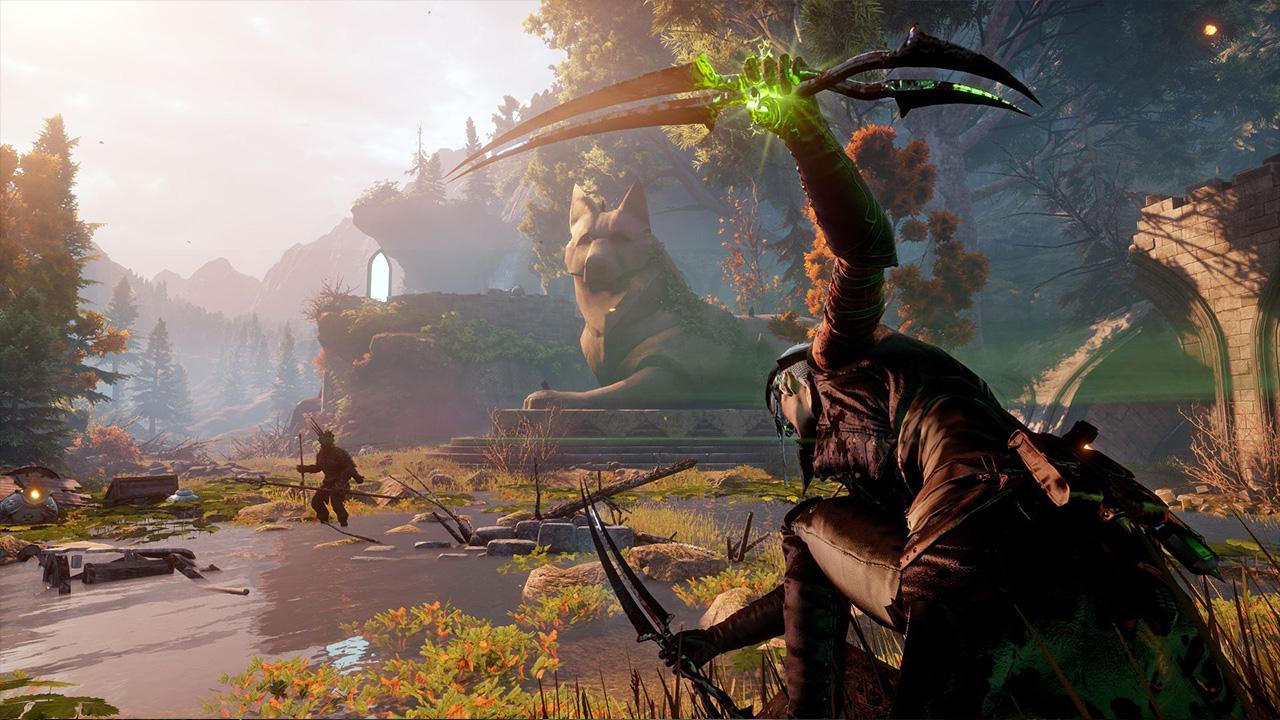 بازی Dragon Age در مراسم E3 2021