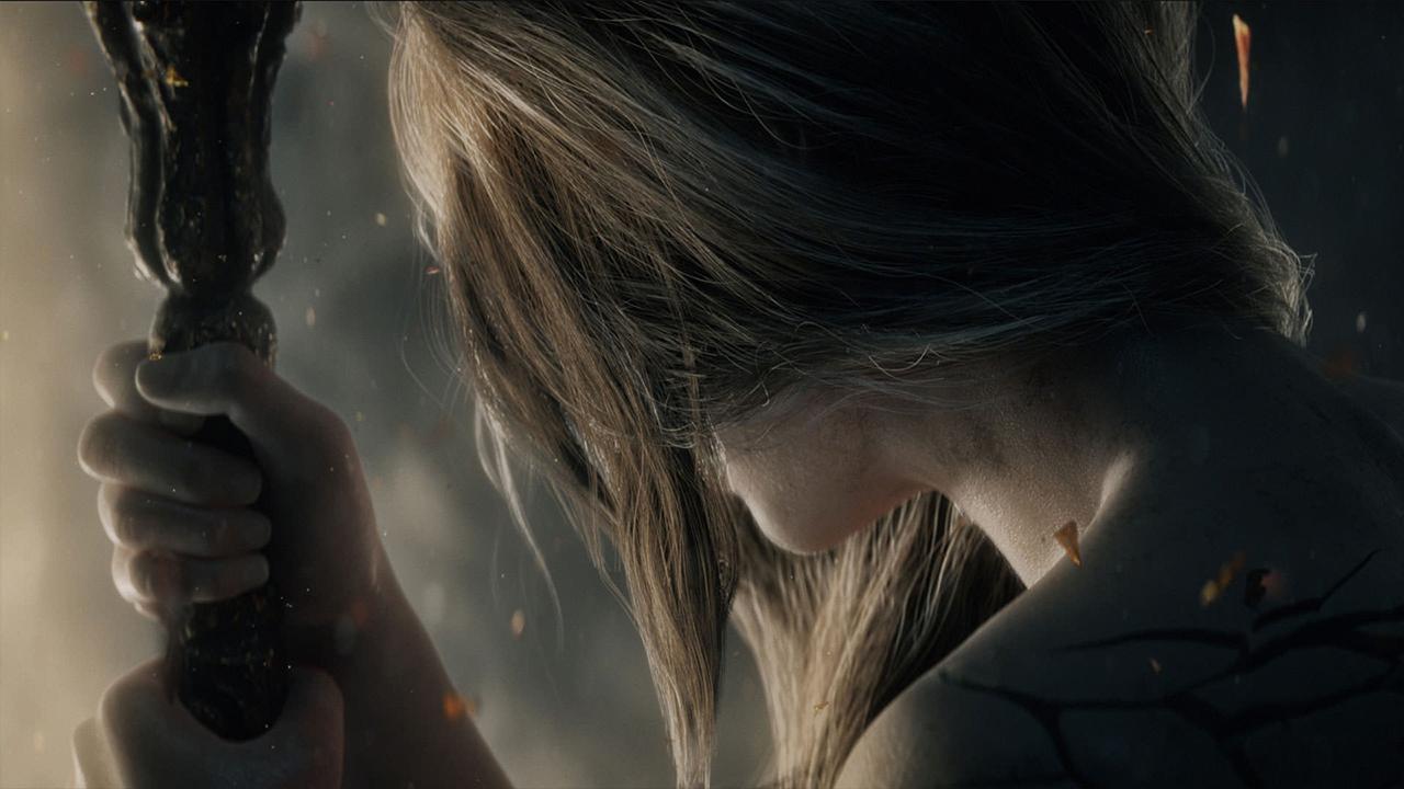 بازی Elden Ring در مراسم E3 2021