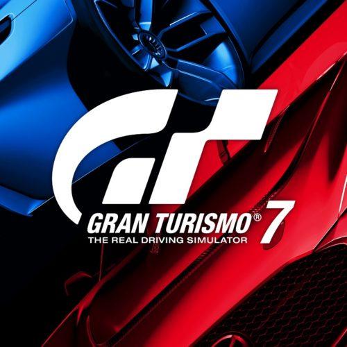 بازی Gran Turismo 7 برای پلیاستیشن 4