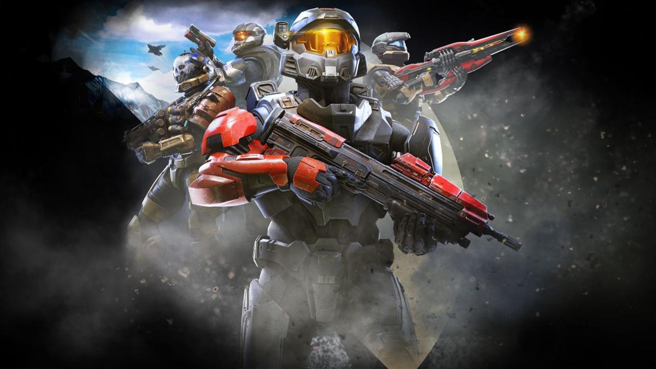 بازی Halo Infinite در مراسم E3 2021