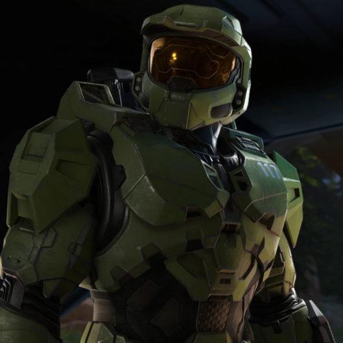 جزئیات بازی Halo Infinite