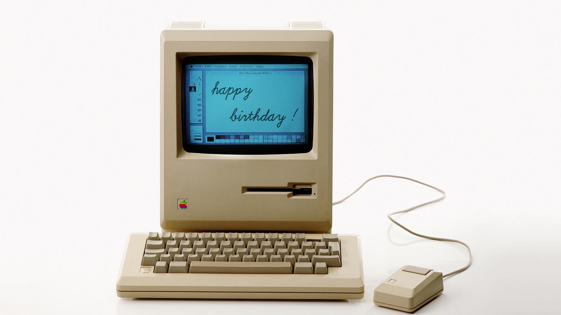 آی مک iMac