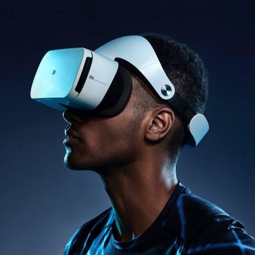 هدست واقعیت مجازی جدید پلیاستیشن