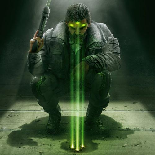 اولین تصویر سریال Splinter Cell