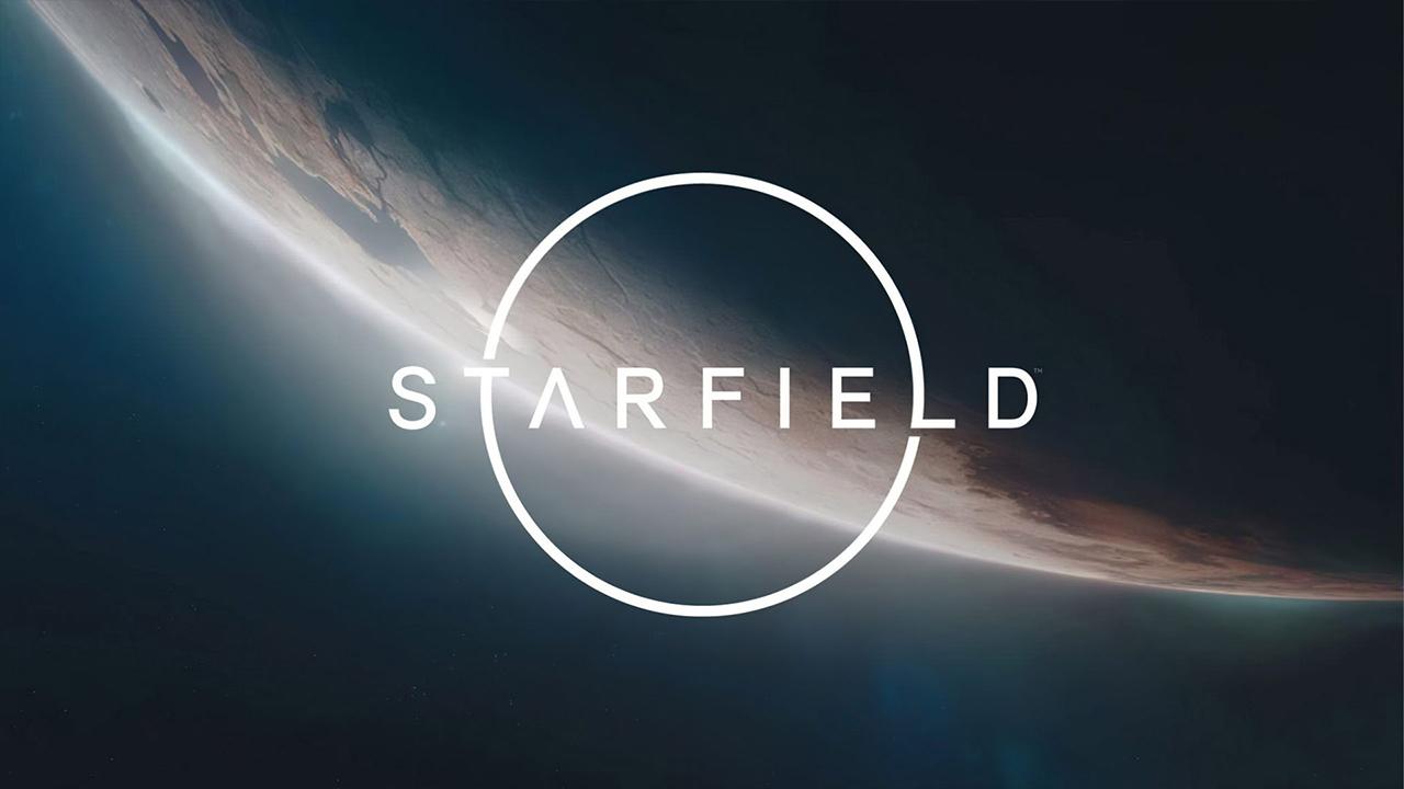 بازی Starfield در مراسم E3 2021