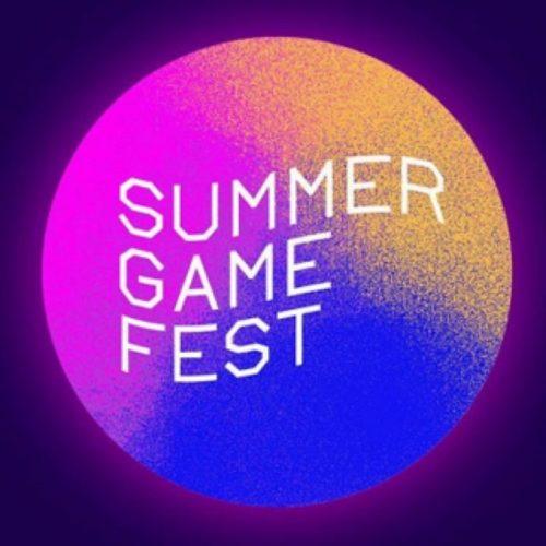مراسم Summer Game Fest 2021