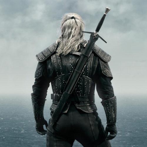 اولین تیزر فصل دوم The Witcher