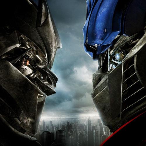 بازیگر نقش اصلی Transformers 7