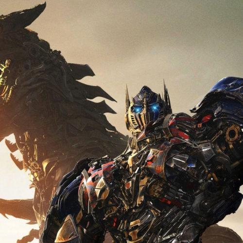 نام رسمی Transformers 7