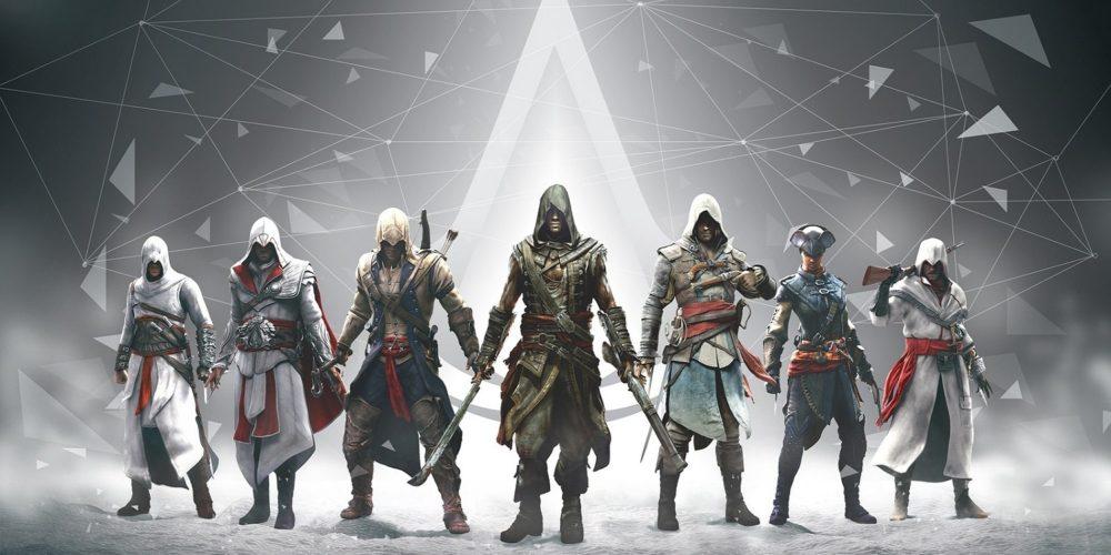 داستان بازی Assassin's Creed Infinity