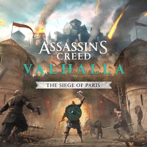 تاریخ انتشار Assassin's Creed The Siege of Paris