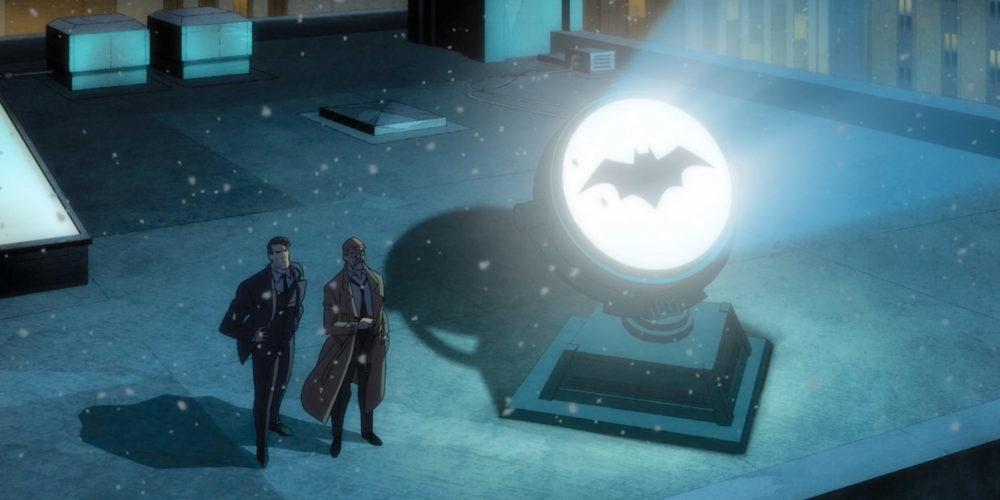 تصاویر Batman: The Long Halloween Part Two