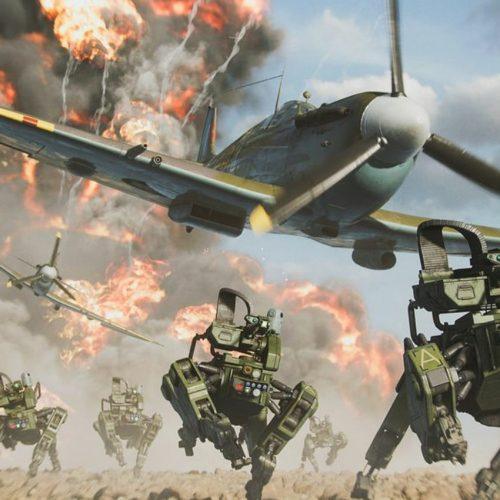 تریلر بازی Battlefield Portal