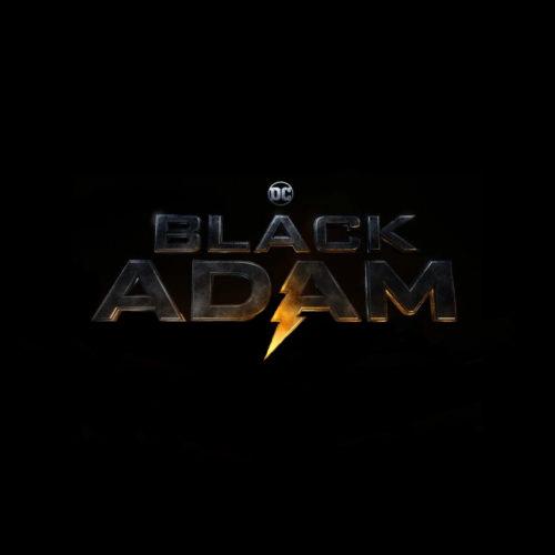 ساخت فیلم Black Adam