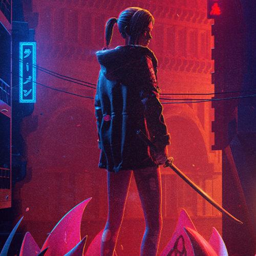 تریلر Blade Runner: Black Lotus