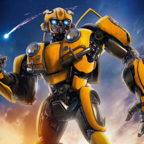 تصاویر پشت صحنه Transformers: Rise of the Beasts
