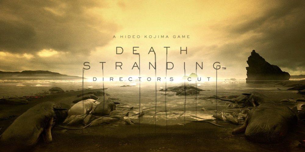 تاریخ انتشار Death Stranding Director's Cut