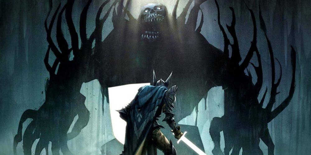 تاریخ انتشار بازی Dragon Age 4