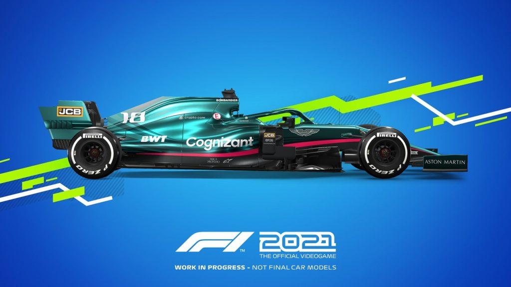 پرفروشترین بازیهای هفتهی چهارم تیر ماه بازی F1 2021
