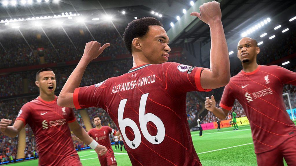 محدودیت فعالسازی بازی FIFA 22