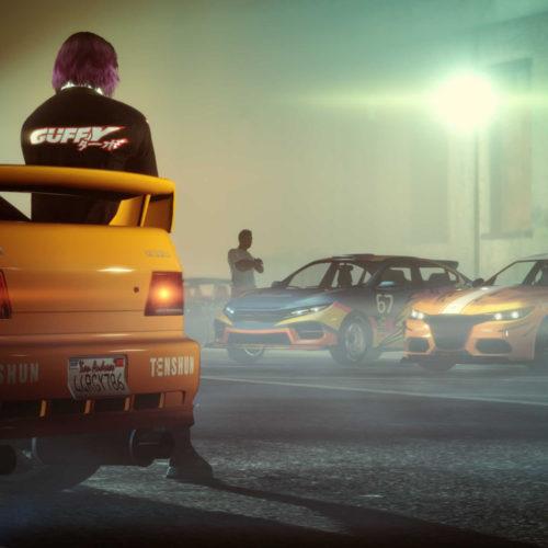 پاداش جدید GTA Online