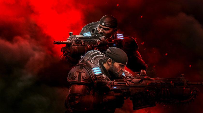 دموی تکنیکال سازنده سری Gears of War