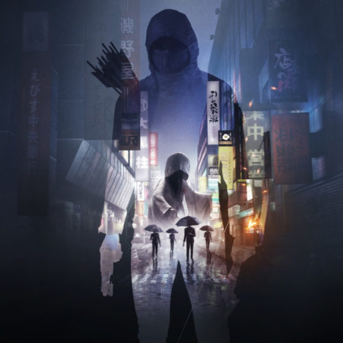 انتشار Ghostwire: Tokyo