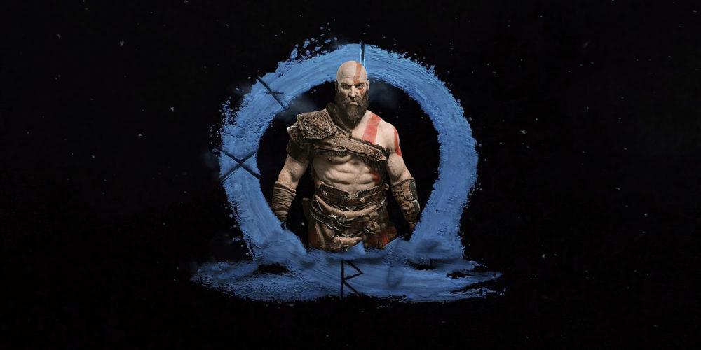 تریلر بازی god of war ragnarok