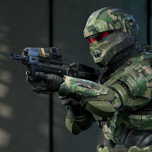 نسخه بتا بازی Halo Infinite