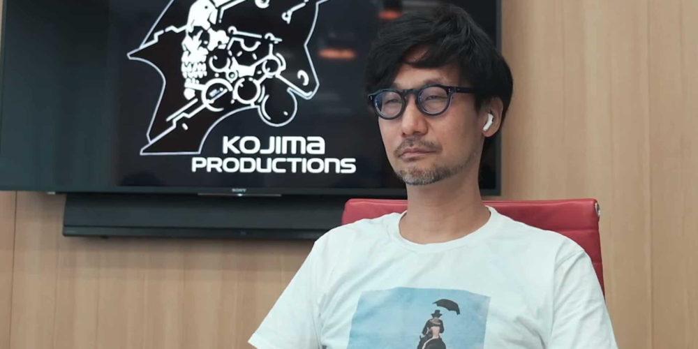 همکاری هیدئو کوجیما با ایکسباکس